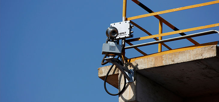 焦化厂隔爆生产管理监控系统