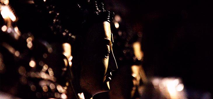佛陀——南博会